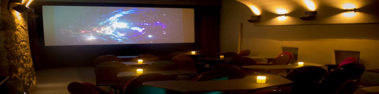 Kinohall De
